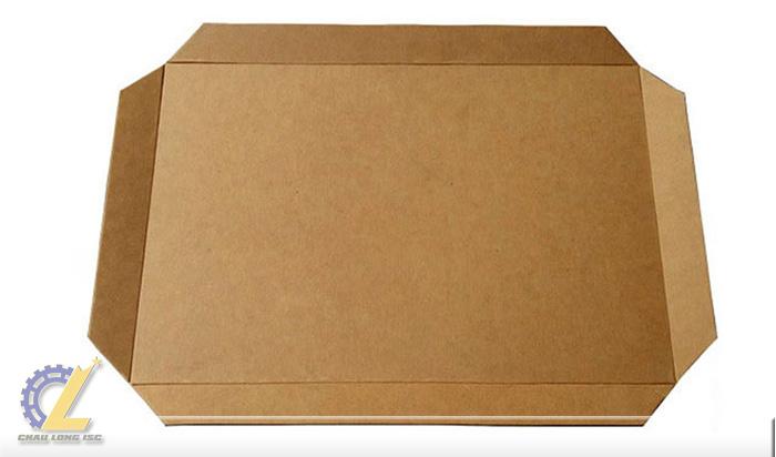 Nên sử dụng slip sheet nhựa hay slip sheet giấy